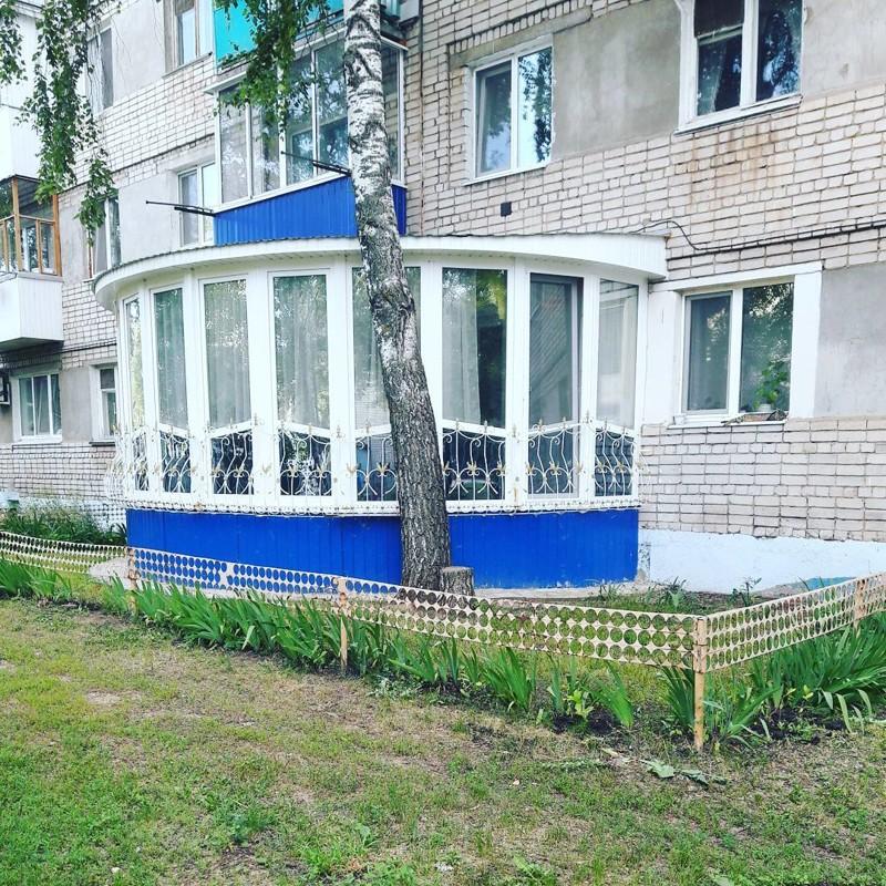 Эти 25 образцов архитектурного искусства доказывают, что русские балконы всем балконам балконы!