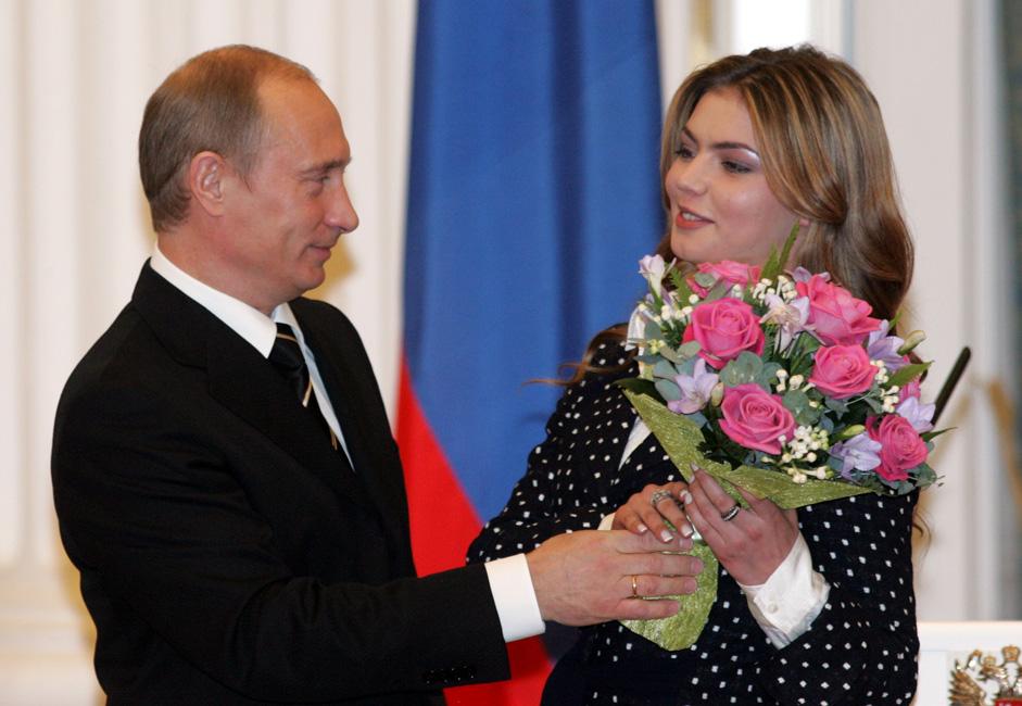 Владимир Владимирович Путин | Новости, фото и видео сегодня