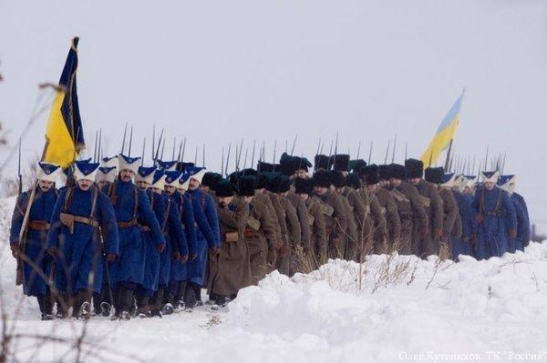 А не пора ли Украине освобод…