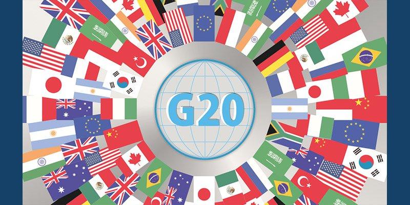 САММИТ G20: «НА ПОЛЯХ» ГЛОБАЛИЗМА