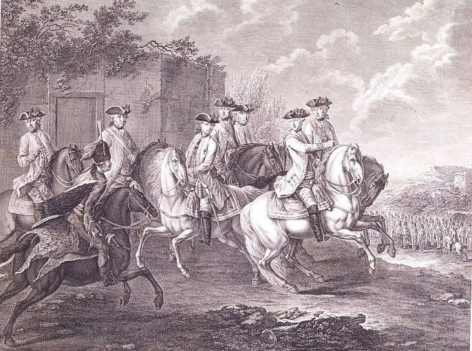 «Битва» при Карансебеше. Как австрийская армия ухитрилась разгромить сама себя история