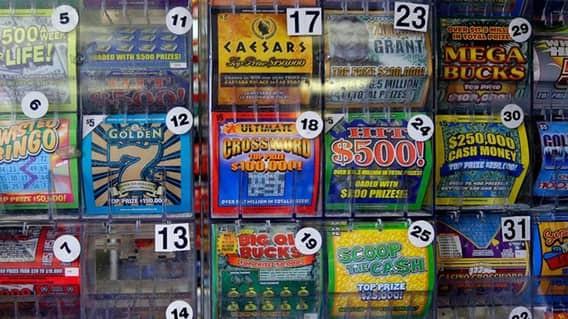 Ошибка лотерейщиков деньги, опечатки, ошибки