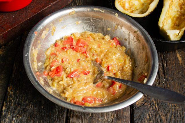 Фаршированные баклажаны по-каталонски кухни мира,овощные блюда