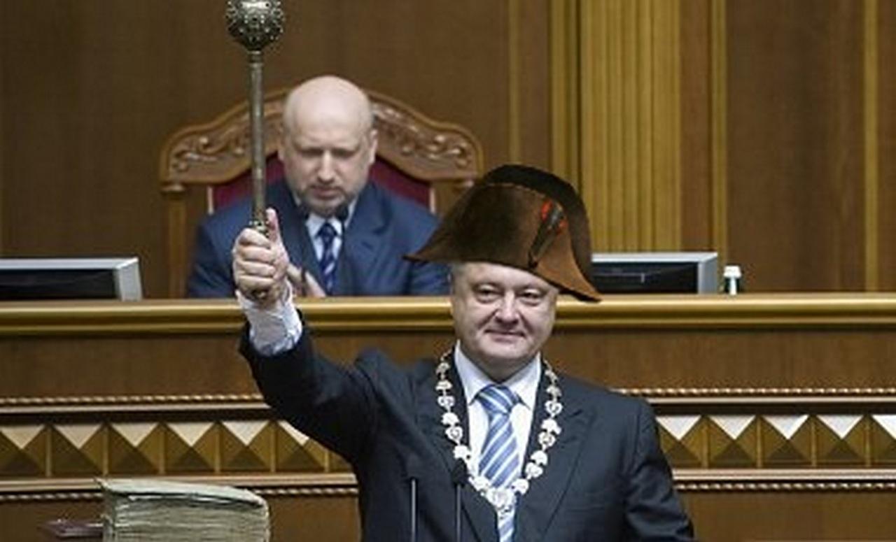 Юрий Селиванов: Наполеон и Нельсон из одной палаты