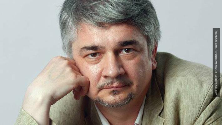 Ищенко: Порошенко демонстрирует свою беспомощность, с ним не о чем говорить
