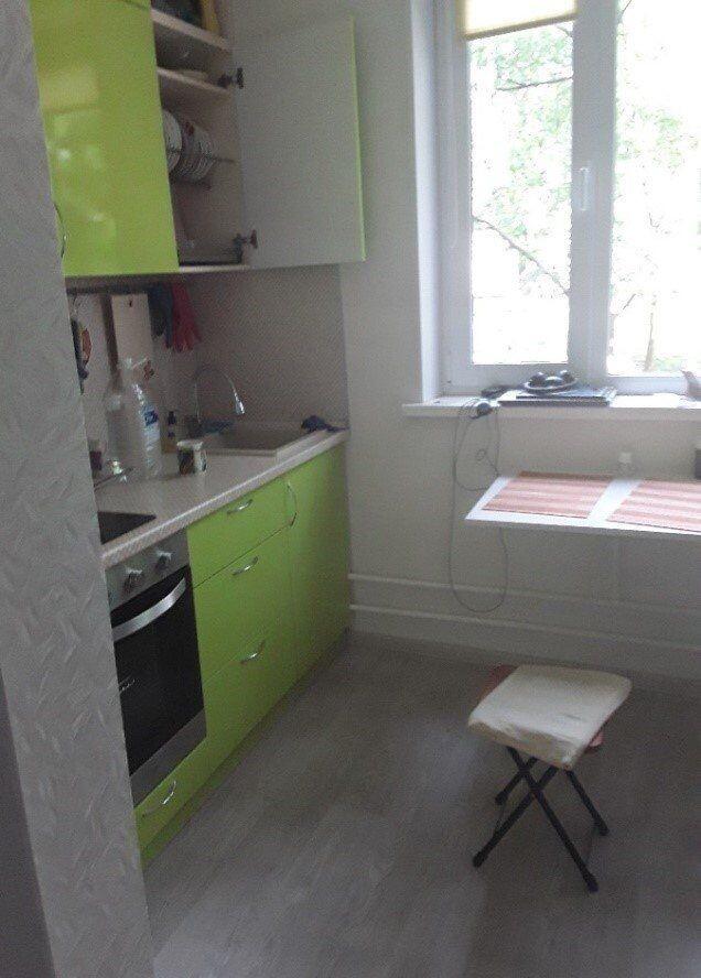 Бдительный сосед помешал сделать из одной московской квартиры шесть жилье,перепланировка,ремонт и строительство