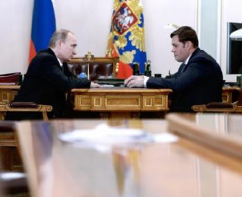Путин даже не сомневается в …