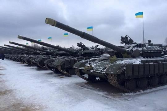 Провокация ради отмены выборов: Киев готов воевать