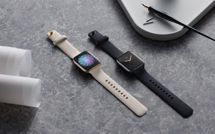 Официально: умные часы Oppo Watch получают функцию ЭКГ