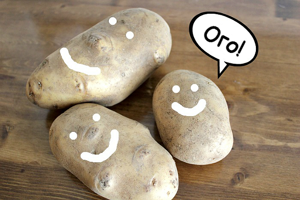 10 способов применения картофеля, о которых вы не знали