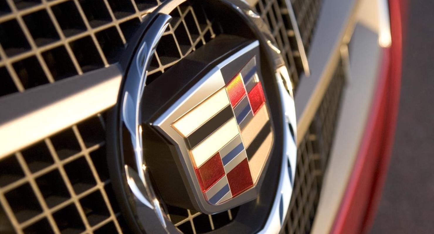 General Motors представила эскиз странного авто без дверей Автомобили