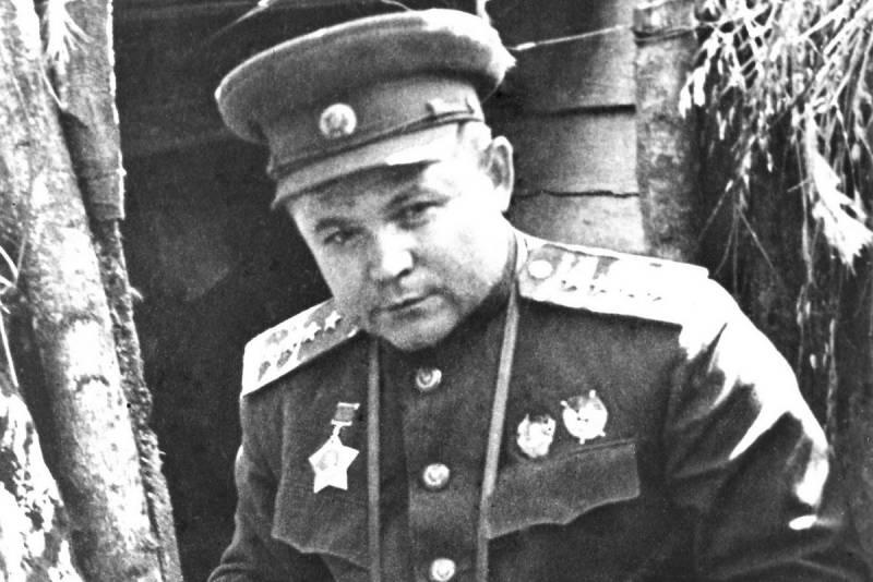 Генерал Ватутин: три тайны смерти русского полководца