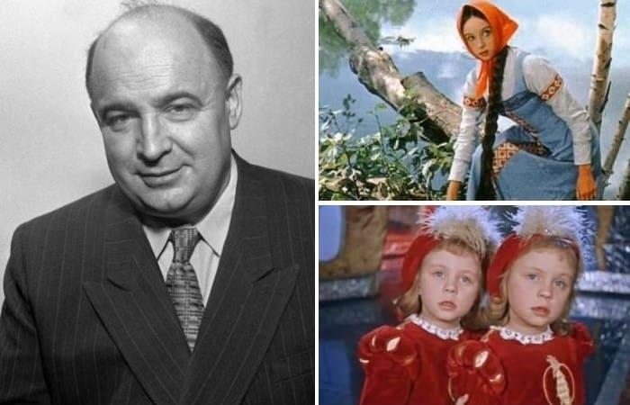 Несказочная судьба первого советского киносказочника: Почему Александр Роу 10 лет не мог снимать детские фильмы