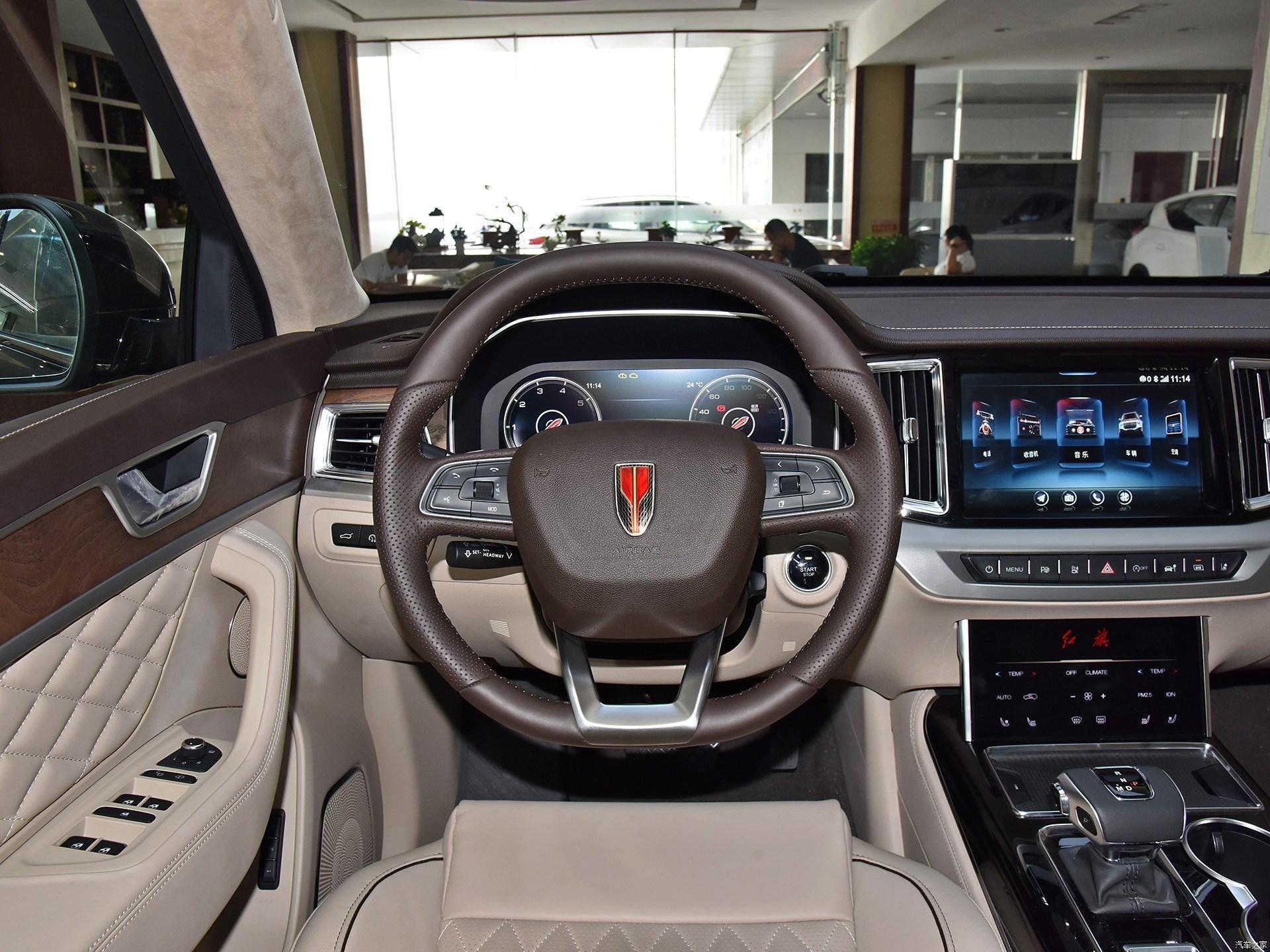 В Китае начались продажи большого кроссовера на платформе Toyota Crown авто,авто и мото,автомобиль,автоновости