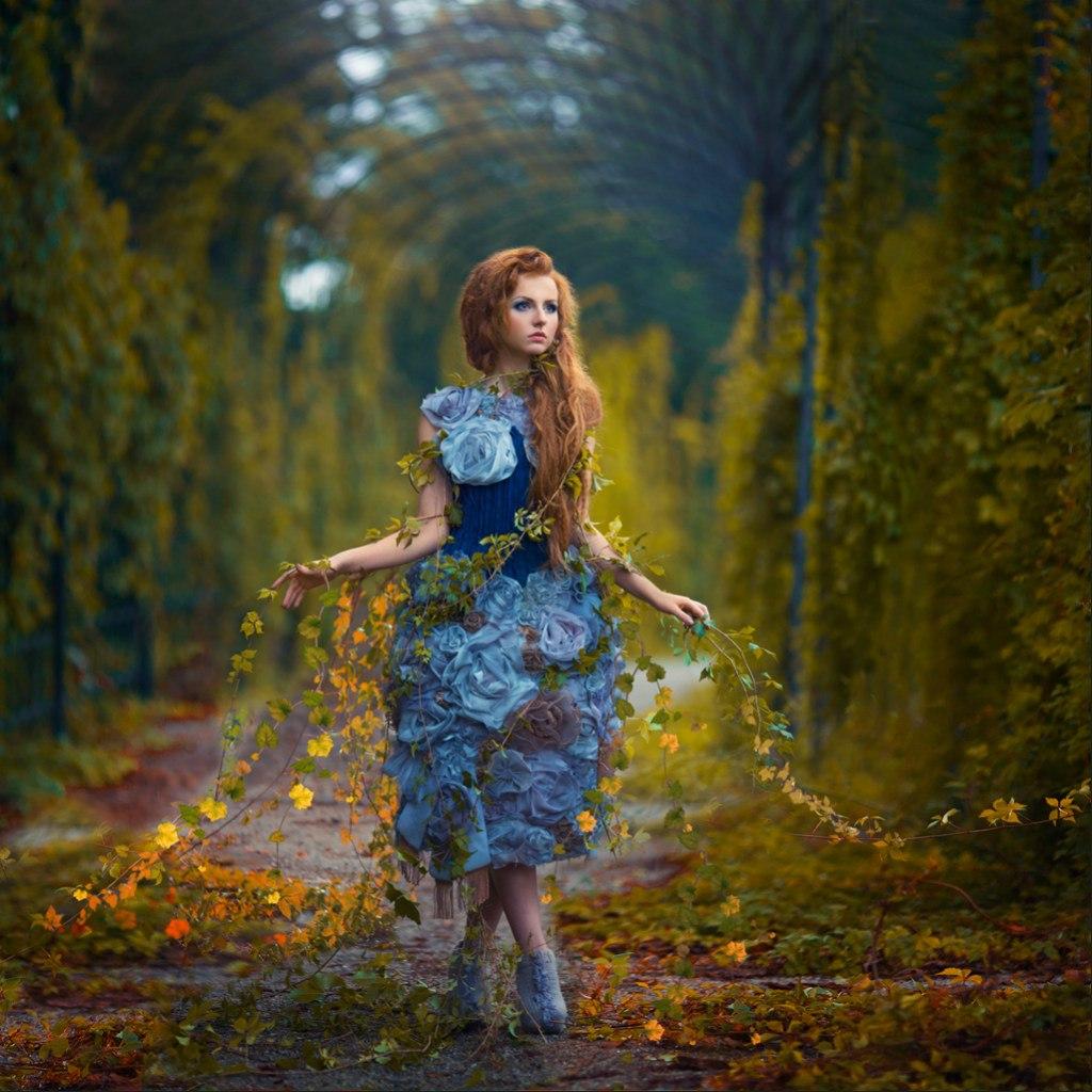 красивые сказочные фотографии горячие фото