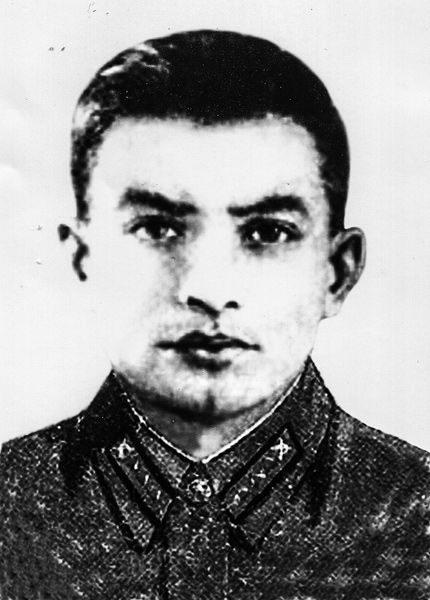 Ханпаша Нурадилов – чеченец,…