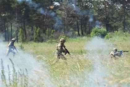 Украинский солдат покончил с собой на боевом посту