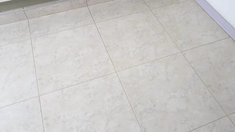 Идеально чистые швы на плитке — это просто. Чистящая смесь, сделанная за копейки полезные советы,уборка