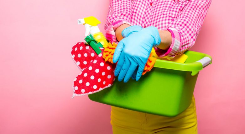 Средства бытовой химии, на которых можно сэкономить для дома и дачи,советы