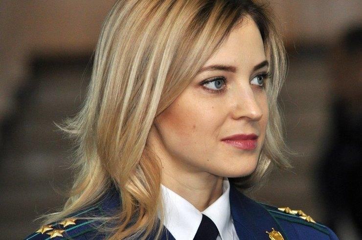Если бы не Порошенко и Яценюк, то Крым остался Украиной – Поклонская