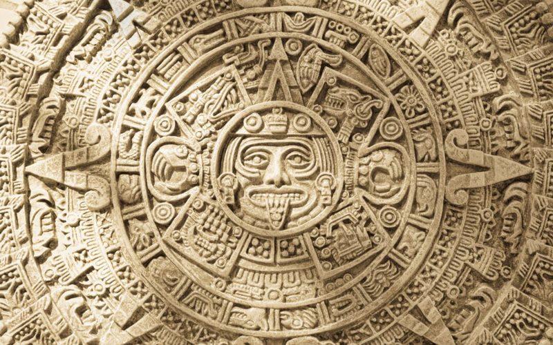 Философия ацтеков: почему индейцы были уверены, что счастье — это не то, что нужно человеку? культура,психология,философия