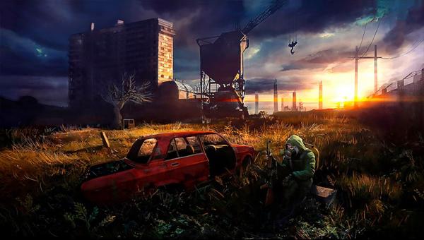 Как так! S.T.A.L.K.E.R. 2 не выйдет на Xbox One и PS4 action,adventures,arcade,fantasy,horror,mmorpg,pc,Аркады,Игры,Приключения,Стрелялки,Фентези,Хоррор,Шутеры