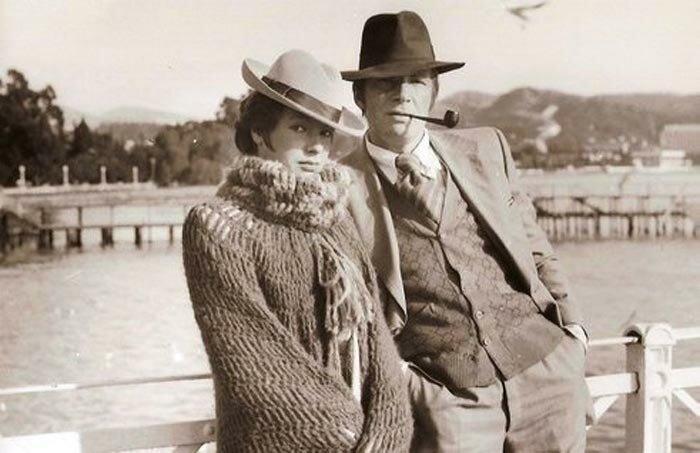 Бурная личная жизнь, слава и забвение одной из самых красивых советских актрис 70-ых история кино,кино,киноактеры,музыка,ностальгия,отечественные фильмы,СССР,художественное кино