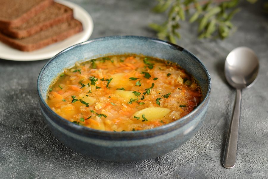 Согревающие зимние супы! Топ-10 рецептов