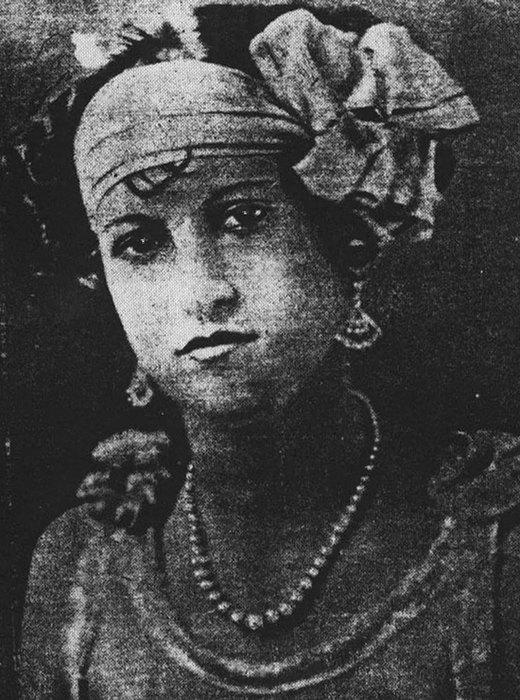 Самые знаменитые «черные вдовы» в истории