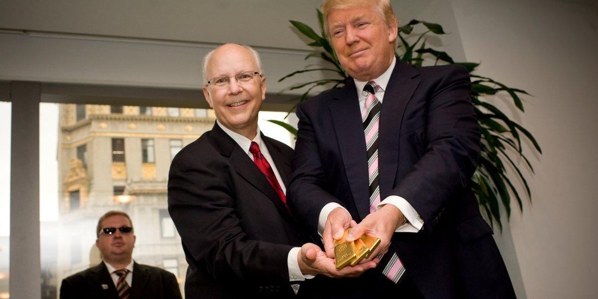 Кризис президента Трампа: Какую тайну доллара скрывает рост цен на золото?