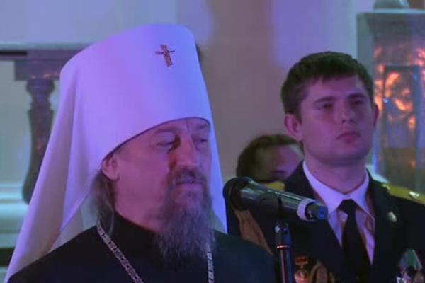 Александр Майсурян. Митрополит сказал что, в 1941-м нас убивал не Гитлер, а наше безбожие!