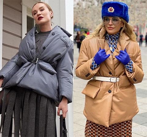 Модная битва: Наталья Давыдова против Виктории Шеляговой Битва платьев