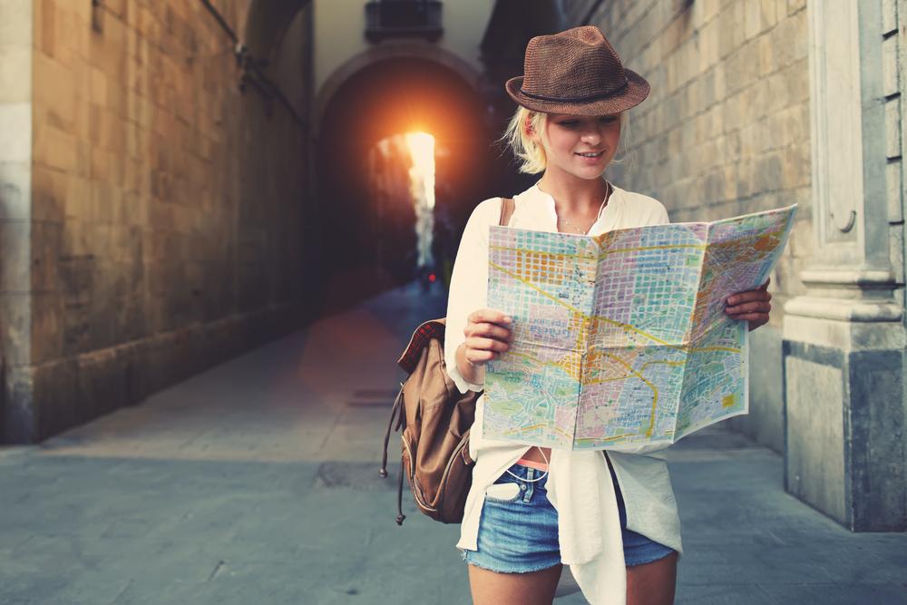 10 причин путешествовать в одиночку