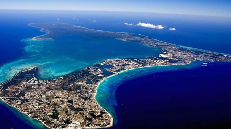 8. Большие Каймановы острова дом, жилье, опасные места, строительство