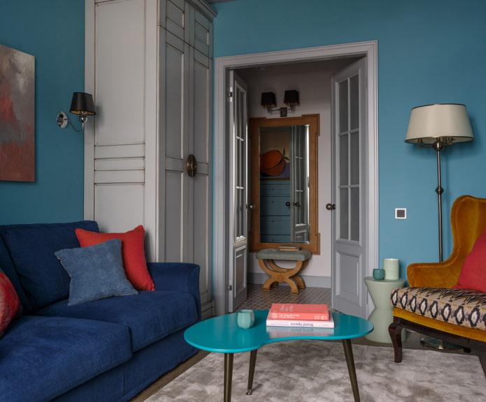 Что поставить вместо стенки? - 7 лучших альтернатив идеи для дома,интерьер и дизайн