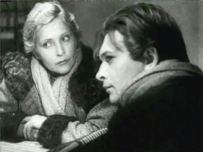 Кадр из фильма *Нашествие*, 1944 | Фото: kino-teatr.ru