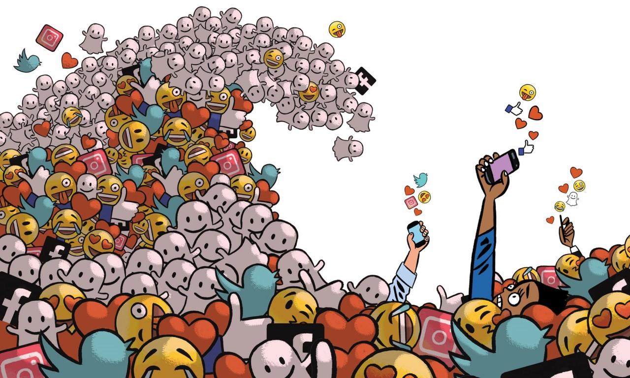 Почему владельцы соцсетей не пользуются соцсетями
