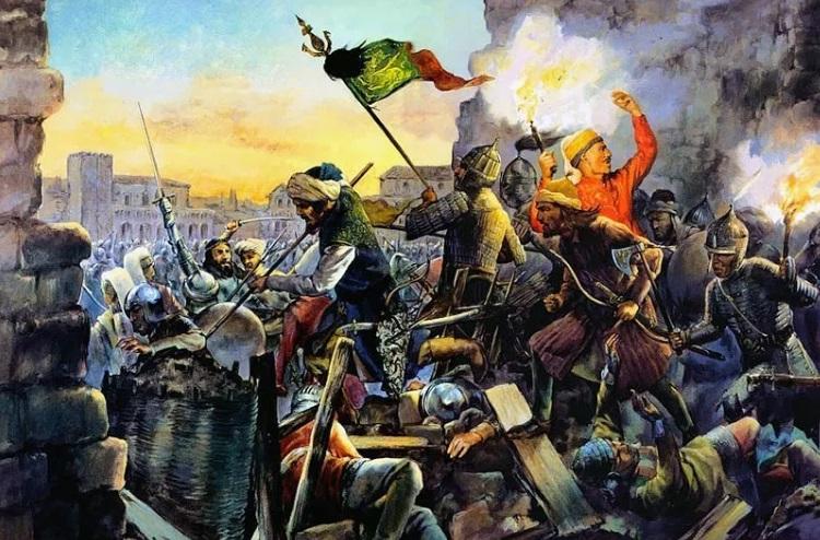Княжество Феодоро: как погибло православное государство средневекового Крыма