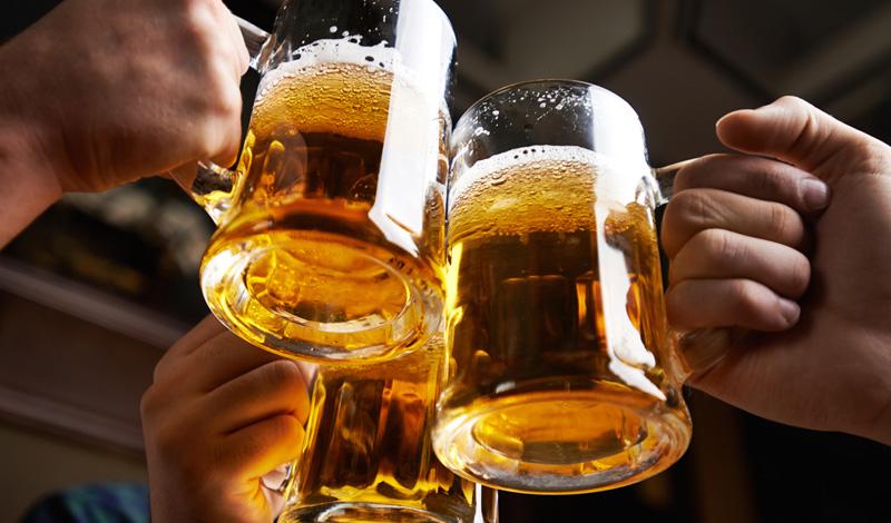 Что будет, если отказаться от кофе и алкоголя на год Культура