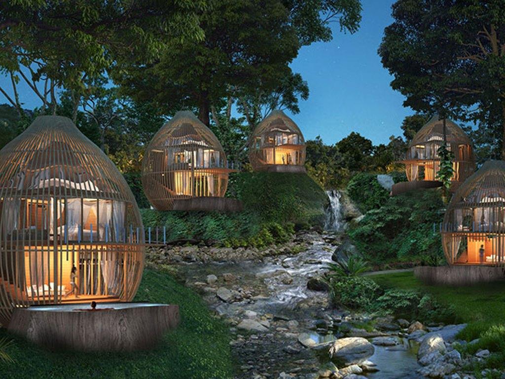 Удивительный курорт Кемала в Таиланде