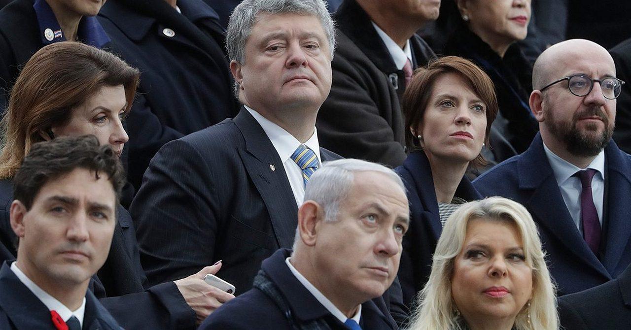 Забвение лимитрофов: мир реагирует на Прибалтику и Украину пренебрежением
