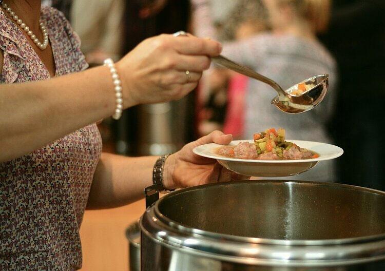 9 способов загустить соус или суп кулинария,кулинарные хитрости,соусы,супы