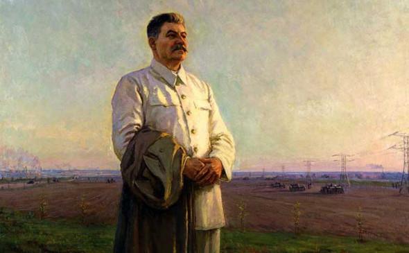 1954. Мегапроеты И.В. Сталина (закрытые после его смерти)