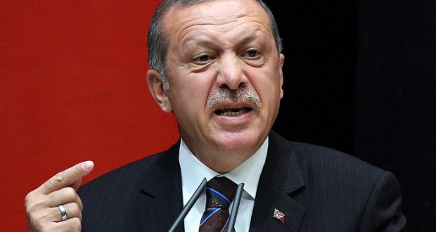 Как Болгария в душу Эрдогана запала