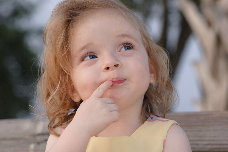 Девочка сказала слова, которые трогают до глубины души!