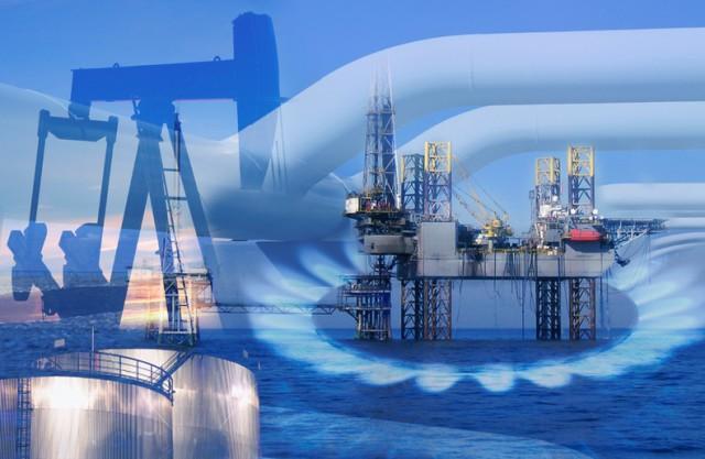 В перспективе стоимость газа…