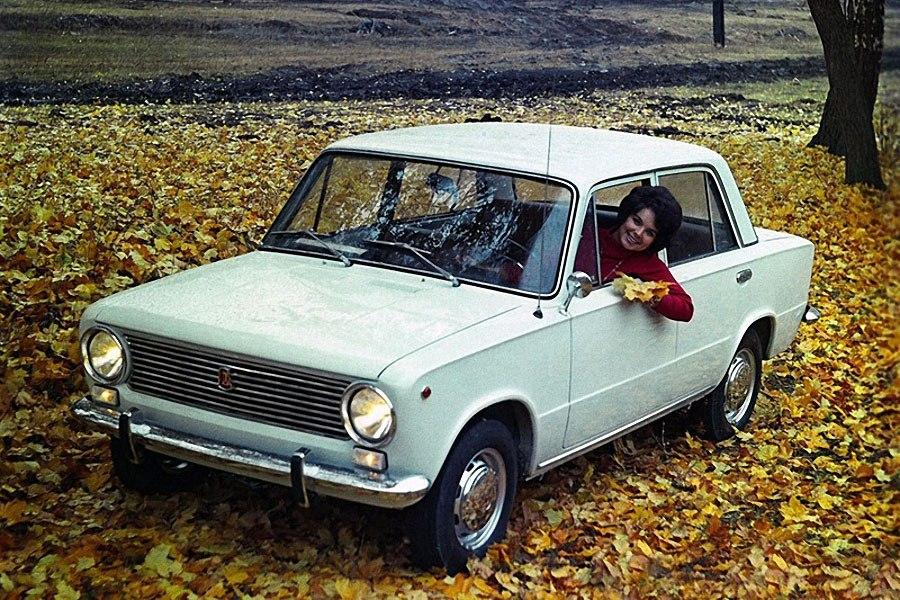 4 мая 1966 г., 51 год назад, подписан протокол об участии концерна «ФИАТ» в создании в СССР автостроительного предприятия