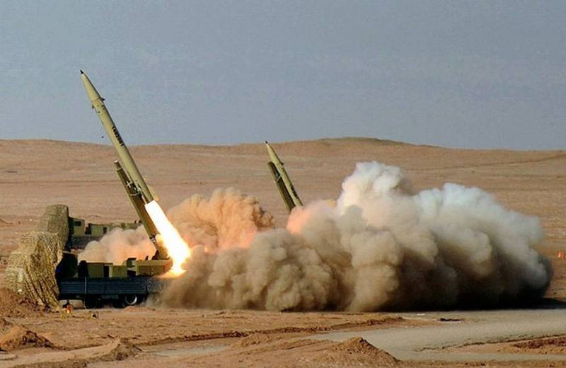 Открытие второго фронта с Израилем грозит Ближнему Востоку большой войной