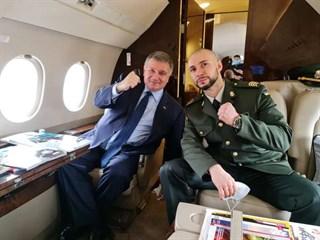 Стерненко — потенциальный крючок для Авакова? украина
