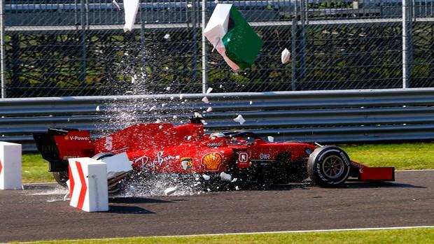 4 главных автомобильных фейла 2020 года Ferrari, бренд, когото, говоря, 2020м, Nissan, Datsun, вместо, просто, будет, сезона, многих, когда, 2020й, погружение, реальность», «СсанЁн», умирал, прежде, всегда